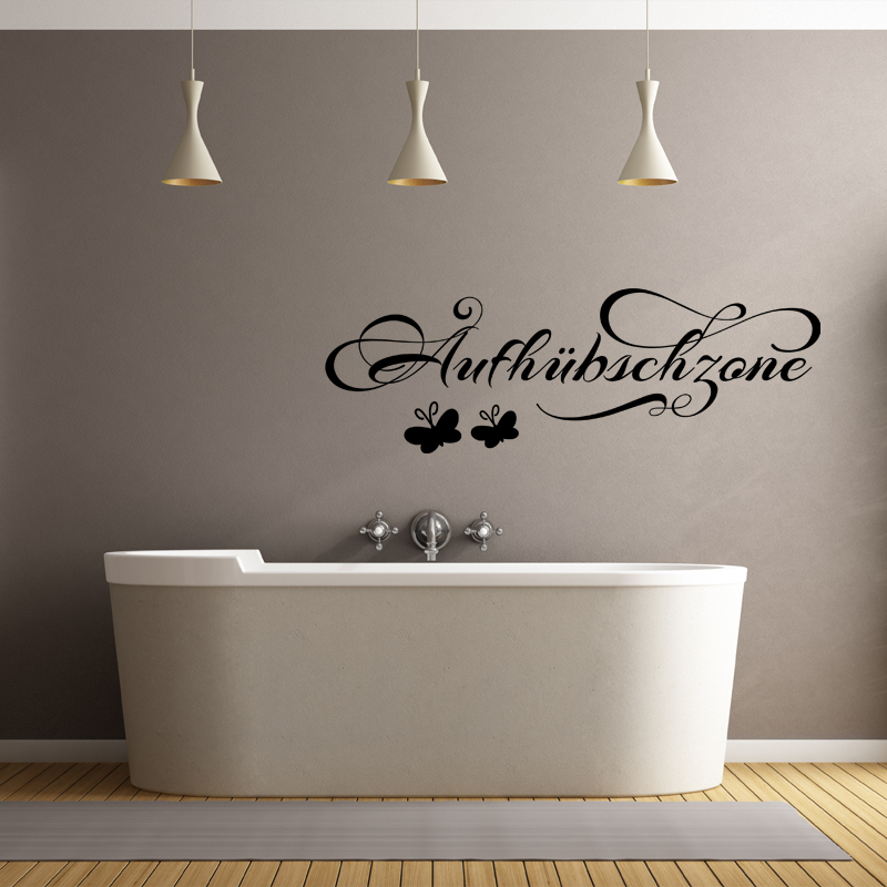 sticker salle de bain citation auth bschzone stickers citations allemand ambiance sticker. Black Bedroom Furniture Sets. Home Design Ideas