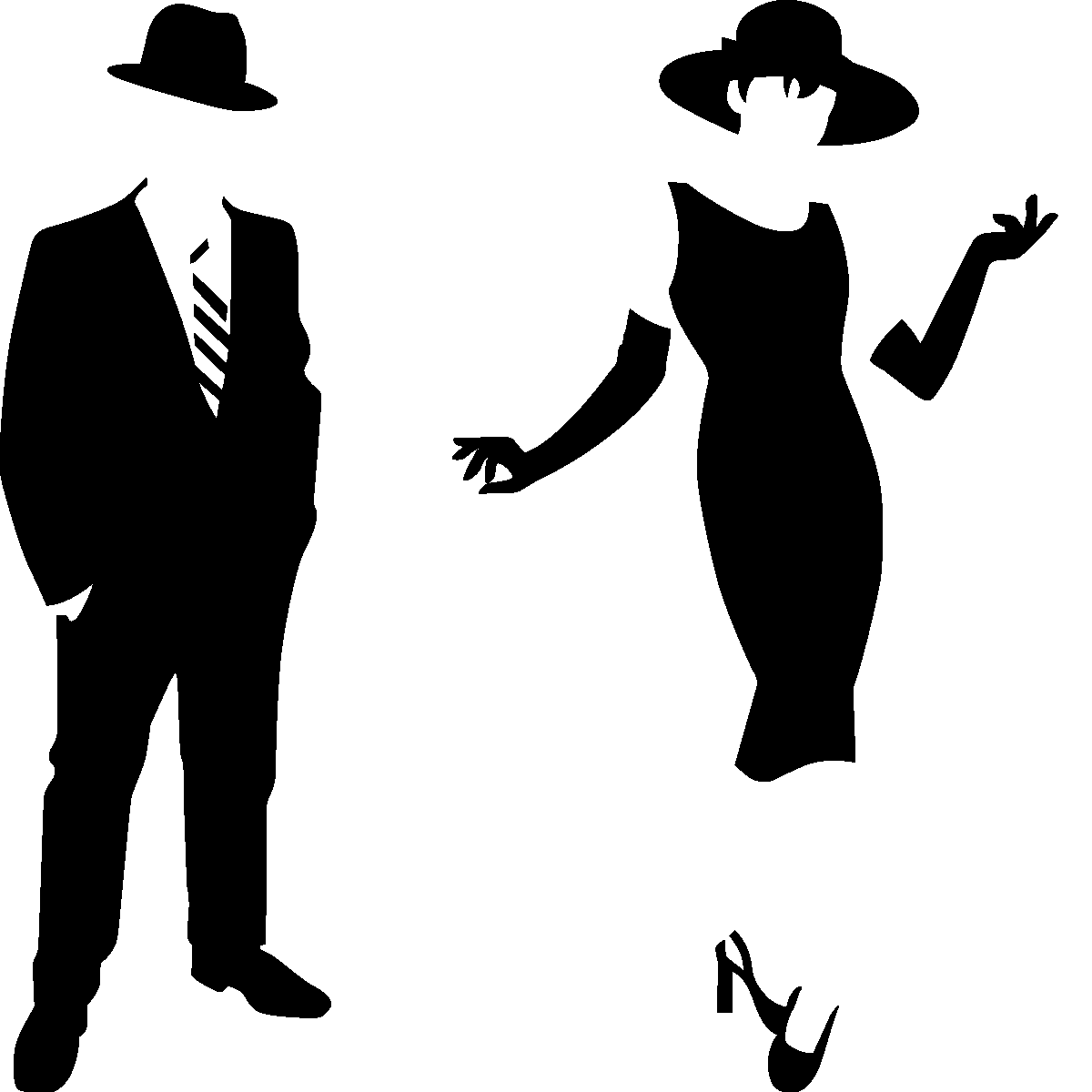 Like tell homme et femme