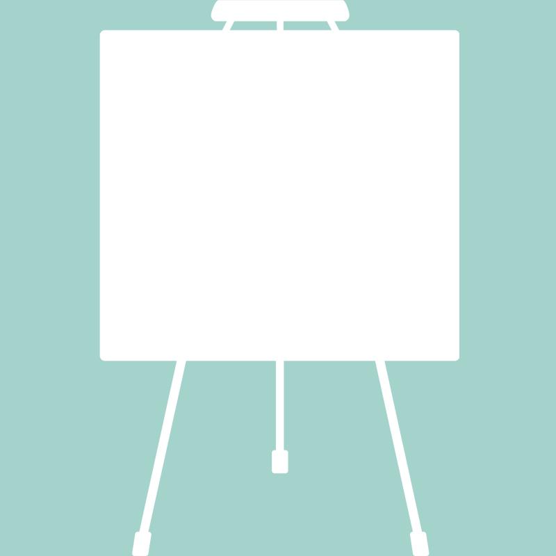 Sticker Tableau Blanc Design Tableau De Peinture Garçons Tous Les