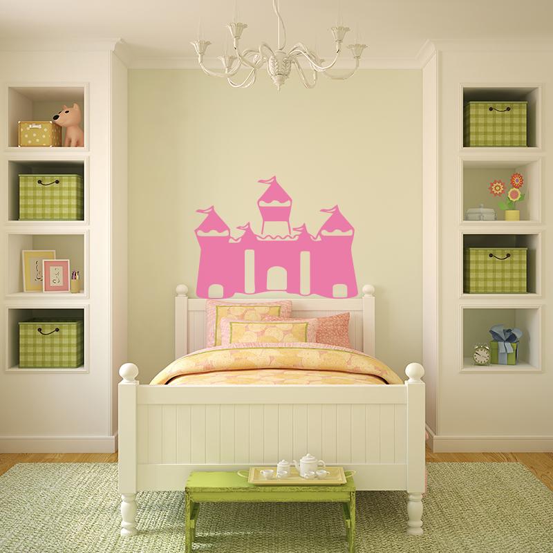 stickers muraux pour chambre sticker mural. Black Bedroom Furniture Sets. Home Design Ideas