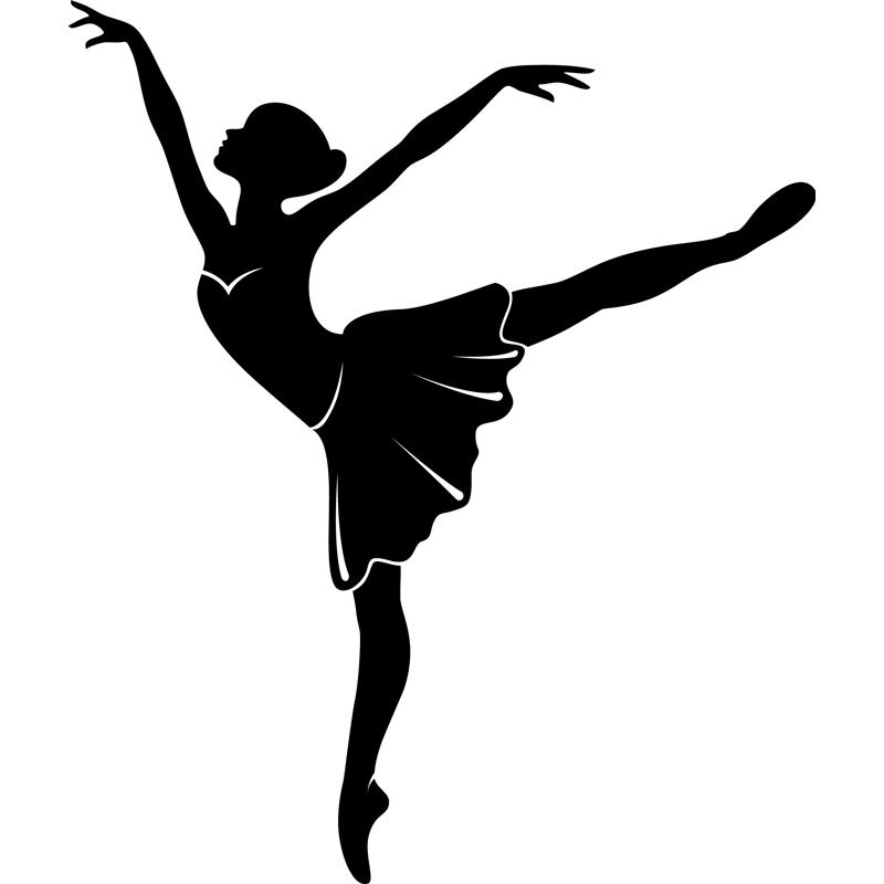 Cygne Ballerine Souple Danse Notebook