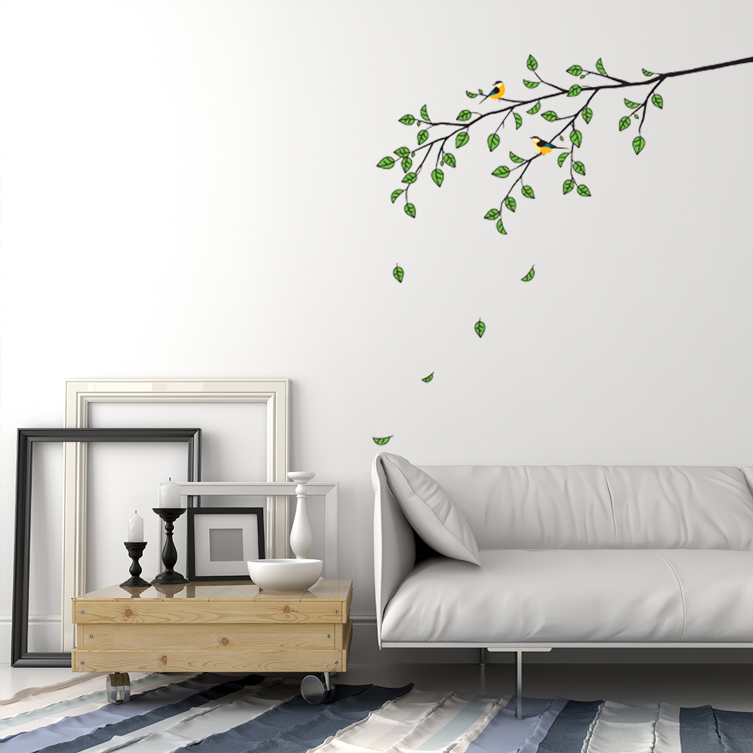 Arbre Bois Blanc Decoration https://www.ambiance-sticker/en/wall-decal-the-workers