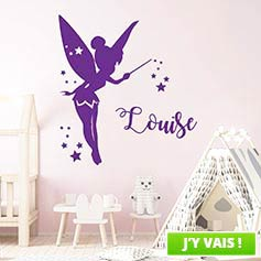 STICKERS TEXTE PERSONNALISABLE