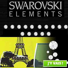 Stickers SWAROVSKI® ELEMENTS