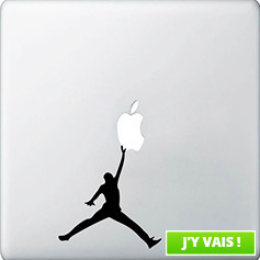 Stickers Ordinateurs et Mac